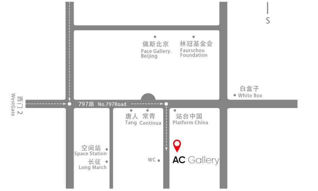 AC Gallery 国庆特别活动 | 2019 DAF 艺博烩